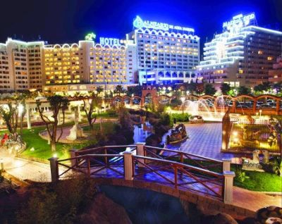 Marina d 39 or hotel gran duque 4 - Hoteles roma 5 estrellas ...